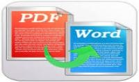 بتحويل 5 ملفات pdf الى ملفات word و العكس بمنتهى الدقة و السرعة و الجودة العالية