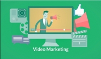 تصميم فيديو اعلاني دعائي احترافي لموقعك او شركتك او منتجك