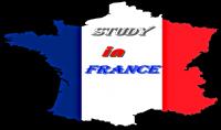 شرح المراحل المتبعة للدراسة في فرنسا