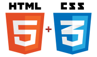 تصميم صفحات مواقع بسيطة بلغة HTML5 و CSS3