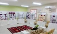 بإعداد البحوث والتقارير والدراسات العلمية لطلاب الثانوية والجامعه باللغتين العربية والانجليزية