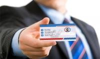 تصميم بطاقات أعمال حسب الطلب بإحترافية