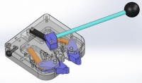 نمذجة و تصميم قطعة 3D باستخدام solidworks او catia