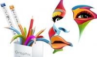 تصميمات دعائية شعارات إعلانات كروت