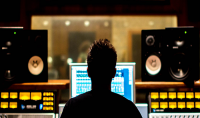 عمل اعلانات هندسة صوت صناعة موسيقة