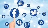 تسويق إلكتروني من خلال قنوات الفيس بوك والإنستجرام