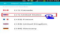 رقم امريكي وفلبيني لتفعيل واتس وفايبر واي برنامج دردشه ب5$ فقط خلال 10 دقائق من طلبك