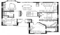 تقسيم اراض البناء وعمل الرسومات التوضيحية بالاوتوكاد