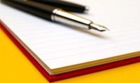 كتابة مقالات ادبيه وعلميه والشعر ايضا لأجلك