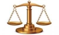 رفع الدعاوى والإجرائات القانونية