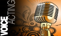 التعليق الصوتي علي الاعلانات والكتب والمقالات voice over voice acting