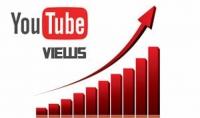 8000 مشاهده حقيقية وأمنه للفيديو الخاص بك على اليوتيوب