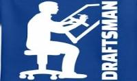 mechanical draftsman رسام هندسي