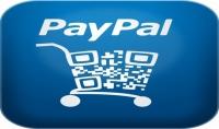 شحن حسابك في paypal