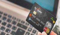 شرح عن تقديم طلب بطاقة PAYONEER ائتمانية مع الحصول علئ 25$ من الشركة