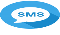 الرسائل sms باسم موقعك