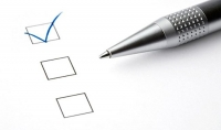 إنشاء استبيان أو استطلاع أو نموذج تسجيل بفعالية