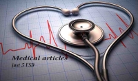 كتابة المقالات الطبية لأجلك