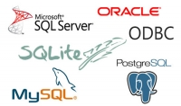 تصميم قواعد البيانات SQL Server MySql