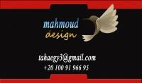 تصميم كروت شخصية واعمال وبنرات دعائية احترافية بوقت قياسي