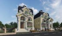 رسم المخططات المعمارية بكافة تفاصيلها