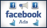 حملات اعلانية على الفيس بوك