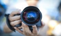 اعطاء نصائح واستشارات فى مجال التصوير الفوتوغرافى 5 ايام متواصلة
