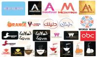 تصميم شعار احترافى لشركتك او صفحتك