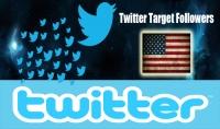 اضيف لك 5000 متابع امريكي لحسابك تويتر فقط ب 10
