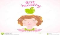 اعطاءك كورس شخصى لمده ساعه عن التغذية السليمة بشكل عام والغذاء المناسب لك