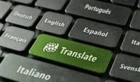 ترجمة اى نص من العربية للانجليزية و العكس.