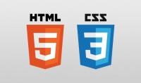 برمجة أو تعديل صفحة بإستخدام HTML  amp; CSS