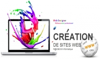 تصميم المواقع الإلكترونية متجاوبة مع جميع الأجهزة