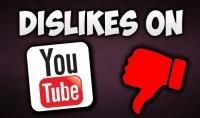 200 dislike  عدم اعجاب  لمقطع فديو لك على اليوتيوب