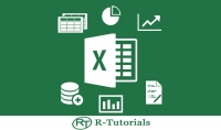 خدمات برنامج اكسل جداول ترتيب تحليل معدلات تطوير