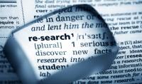 كتابة بحث شامل دقيق وموضوعي باللغة الانجليزية او العربية .