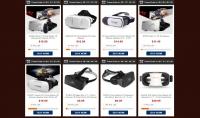 شراء اغراض من متجر gearbest