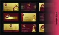 تصميم بطاقة عمل Buisnis card