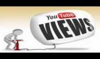 10000  مشاهدة لفيديوهاتك على اليوتيوب أمنة على ادسنس فقط ب 10 دولار