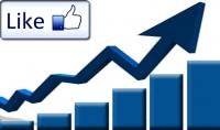 زيادة لايكات منشورك على الفيسبوك 500 لايك
