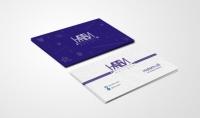 تصميم business card أنيق وعصري هدية لأول مشتري
