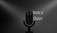 تسجيل مقطع صوتى لاى فيديو VOICE OVER