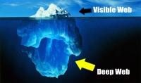 شرح عن شبكة الانترنت العميق Deep wep