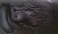 رسم بورتريه