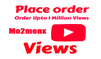 ارسال 4000  مشاهدة يوتيوب عالية الجودة   أمنة 100% لأدسنس
