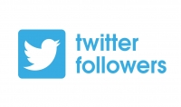 3000 متابع تويتر اجنبي جودة عالية