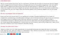 كتابة 3 مقالات باللغة الانجليزية في اي مجال تريد
