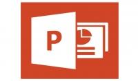 عمل PowerPoint لاي مجموعة بيانات