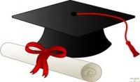 مساعدة الطلاب في مشاريع التخرج