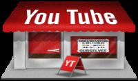 ألف مشترك جديد لقناتك   100 مشاهدة و 100 اعجاب لأي مقطع فيديو تختاره